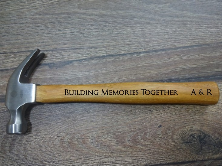 Personalized HAMMER